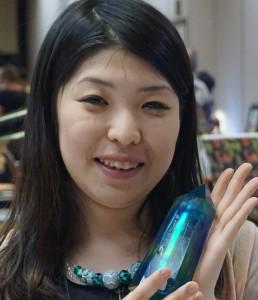Ayaka Kobayashi