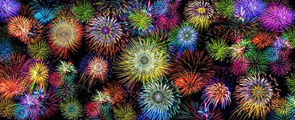 Firework images aj